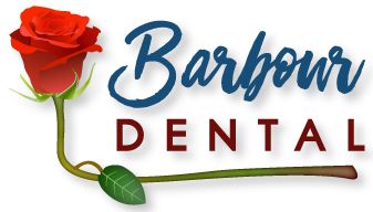 Barbour Dental logo