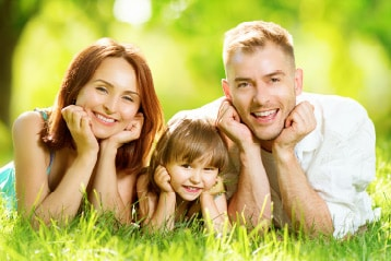 Happy Familiy